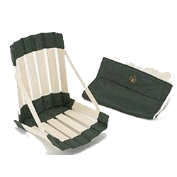 Beach Stadium and Camping Chair