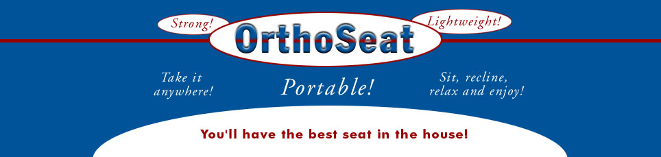 OrthoSeat